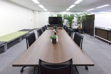 デジタルサイネージの成功事例|オフィス導入等