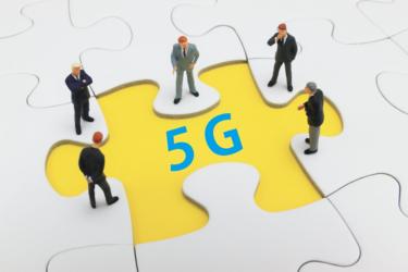 デジタルサイネージは5Gでどう変わる?