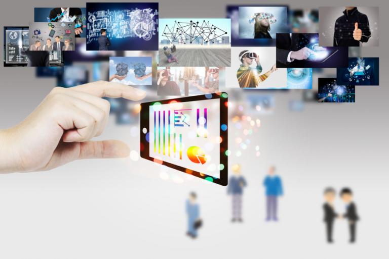 デジタルサイネージ 広告