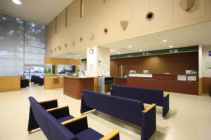 デジタルサイネージ 病院