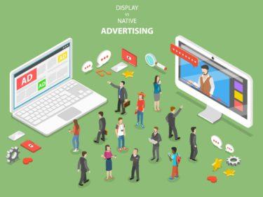 デジタルサイネージ広告って効果ある?ポスターとの違いなどについて