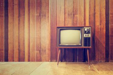 デジタルサイネージのモニター機能などやテレビとの違いは何があるか